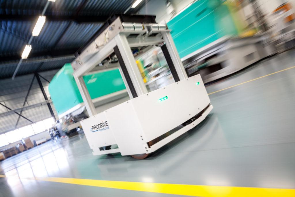 Prodrive Technologies 06