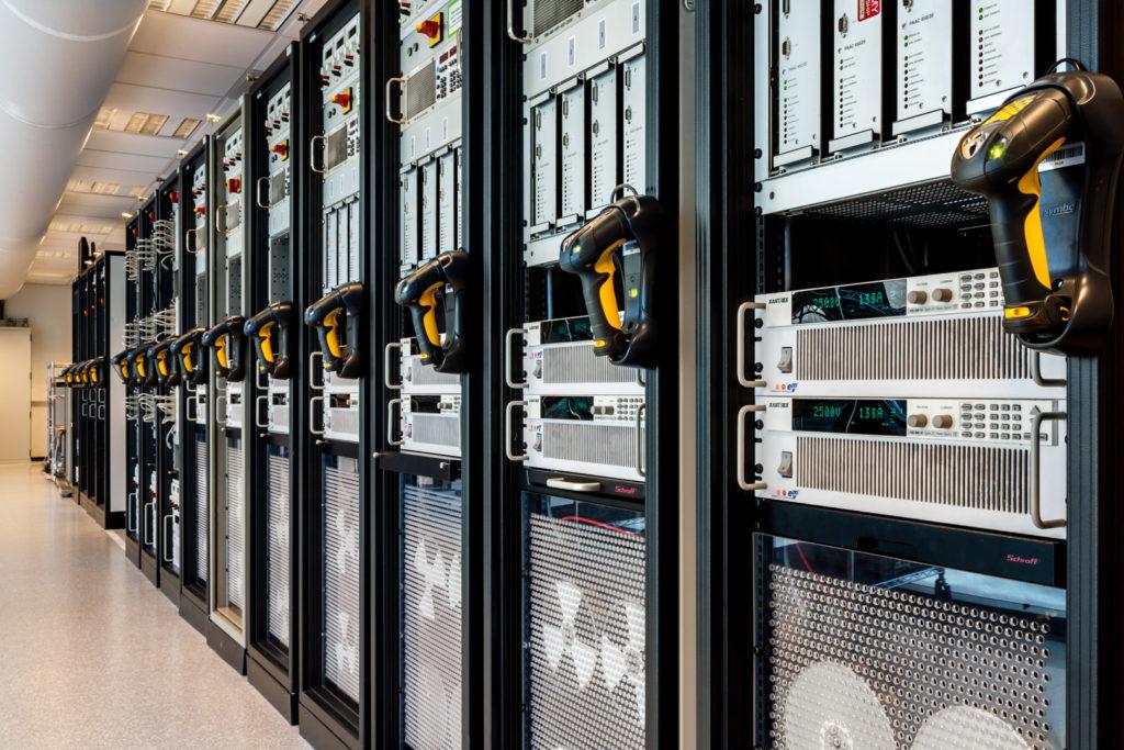 Prodrive Technologies 09
