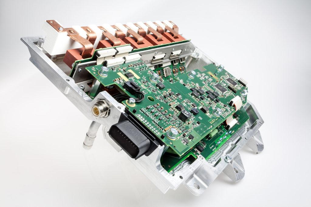 Prodrive Technologies 20