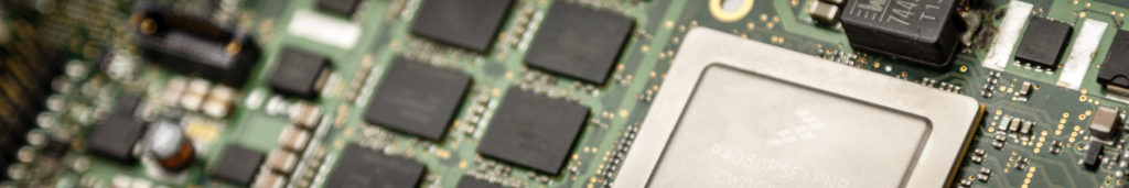 Prodrive Technologies 21