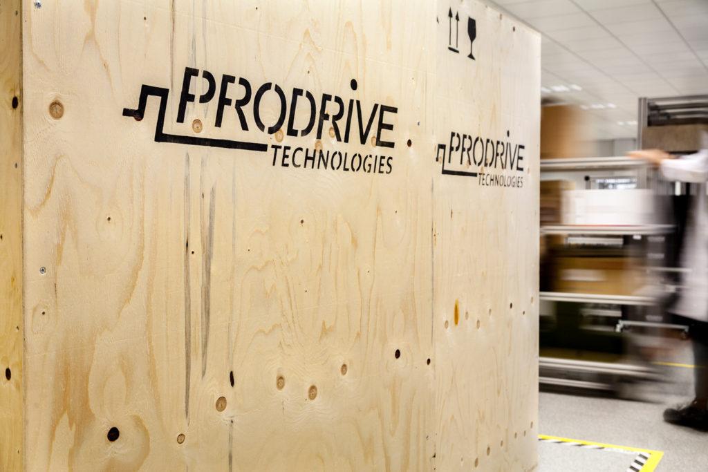 Prodrive Technologies 27