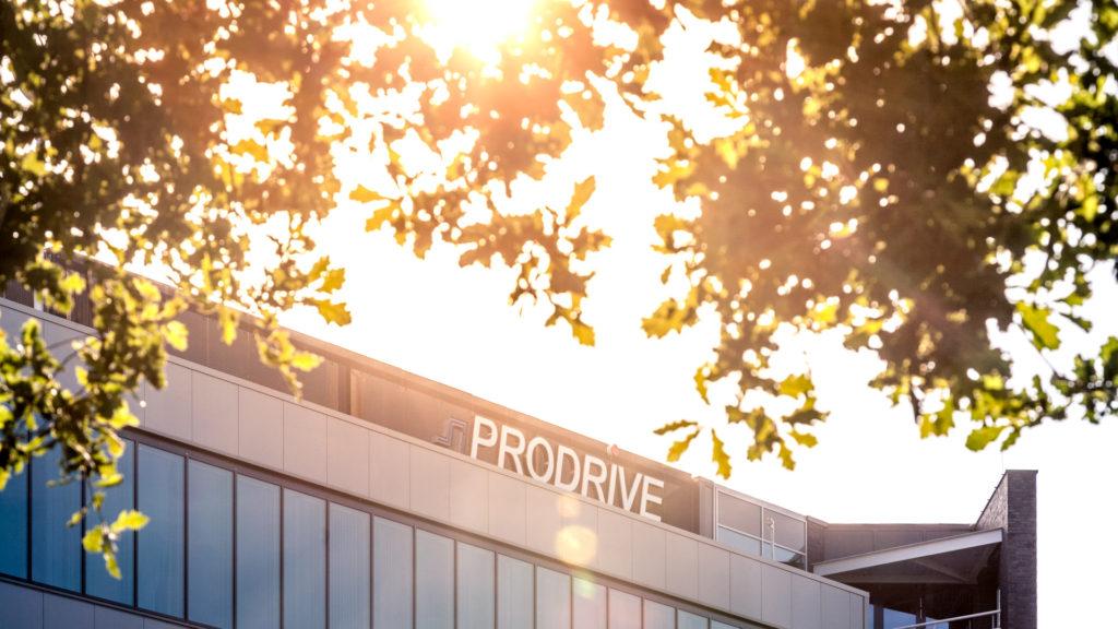 Prodrive Technologies 29